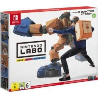 Nintendo Labo Toy-Con 02: Robot Kit for Switch Photo