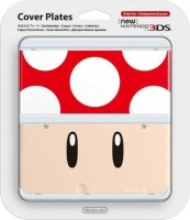 Nintendo New 3DS Coverplate No.007 Photo