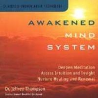 Awakened Mind System CD Photo