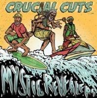 Crucial Cuts Photo