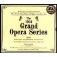 1903 Grand Opera Series Photo