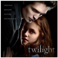 Twilight Soundtrack CD Photo