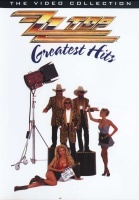 ZZ Top: Greatest Hits - The Video Collection Photo