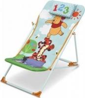 Disney Winnie the Pooh Beach Chair Photo