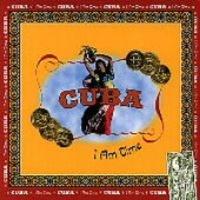 Cuba I Am Time CD Photo