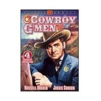 Cowboy G-men / Photo