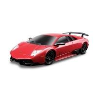 Maisto Radio Controlled Lamborghini Murcielago LP670-4 SV Photo