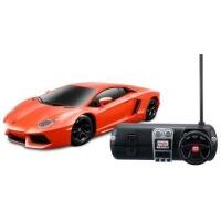 Maisto Radio Controlled Lamborghini 83X (Colour May Vary Photo
