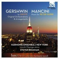Mancini: Peter Gunn/Gershwin By Grofe Photo