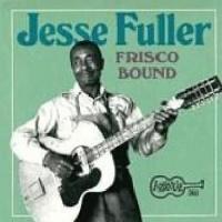 'Frisco Bound Photo