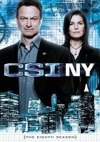 Csi Ny-8th Season Photo