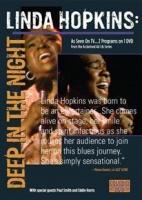 Linda Hopkins: Deep in the Night Photo