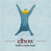 Build A Rocket Boys! - Digipack Photo