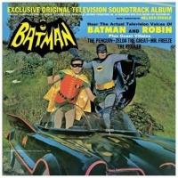Batman CD Photo