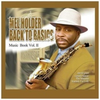 Back To Basics:music Book Vol 2 CD Photo