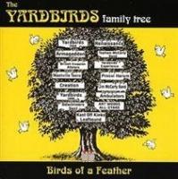 The Yardbirds Family Tree Photo