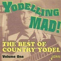 Yodelling Mad! Photo