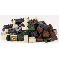 Bricks & Pieces - Camo Blocks Photo