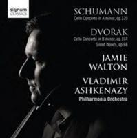 Schumann: Cello Concerto in a Minor Op. 129/... Photo
