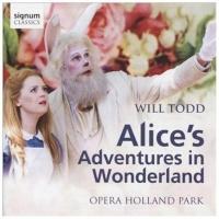 Will Todd: Alice's Adventures in Wonderland Photo