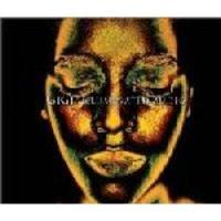 Illuminated Audio CD Photo