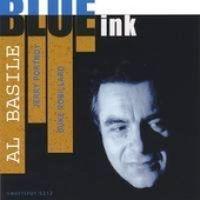 Blue Ink Photo