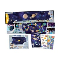 Leapfrog LeapReader Tag Solar System Adventure Pack Photo