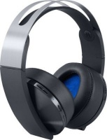 Sony PlayStation Platinum Wireless Headset for Playstation 4 Photo