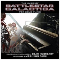 The Music of Battlestar Galactica Photo