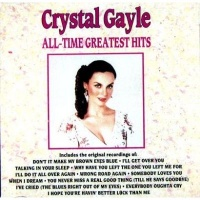 All Time Greatest Hits Crystal Gayle Photo