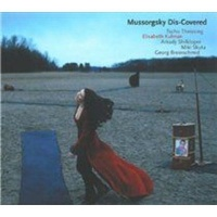Modest Mussorgsky: Dis-Covered Photo