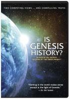 Is Genesis History? Photo