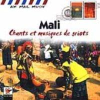 Air Mail Music: Griot Music & Chants Photo
