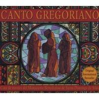 Canto Gregoriano Photo