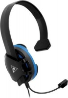 Turtle Beach Recon Chat Wired Gaming Headset for Playstation 4 Photo