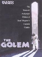 Golem - Photo