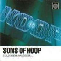 Superstudio Sons of Koop Photo