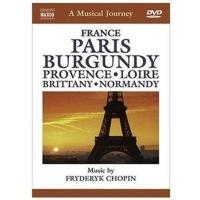 A Musical Journey: France - Paris Burgundy Provence ... Photo