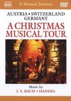 Naxos A Musical Journey: Austria/Switzerland/Germany - A Christmas... Photo