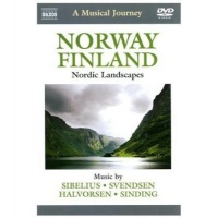 Musical Journey:norway/finland Nordic Photo