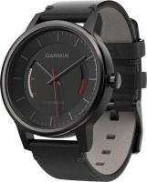 Garmin Vivomove Classic Watch with Activity Tracking Photo