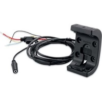 Garmin AMPS Rugged Mount with Audio and Power Cable for Monterra and Montana 650T Photo