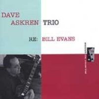String Jazz Records Re: Bill Evans CD Photo
