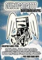 AWOL One: Culturama 777 - Audiovisual Bombshell - Volume 3 Photo