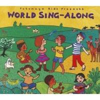 World Sing Along CD Photo