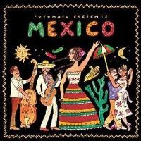 Putumayo Presents: Mexico [Digipak] CD Photo