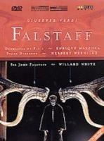 Verdi - Falstaff Photo