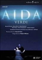Aida: La Monnaie - De Munt Photo