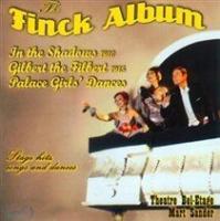 The Finck Album Photo