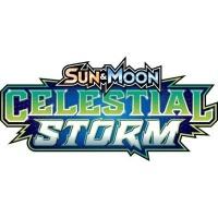 Pokemon Celestial Sleeved Booster Photo